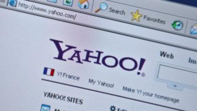 El grupo de internet estadounidense Yahoo! confirmó que despedirá a unos...