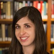 Rachel Glickhouse Bio