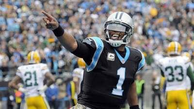 Panthers 37-29 Packers: Carolina se afianzó como el único invicto de la...