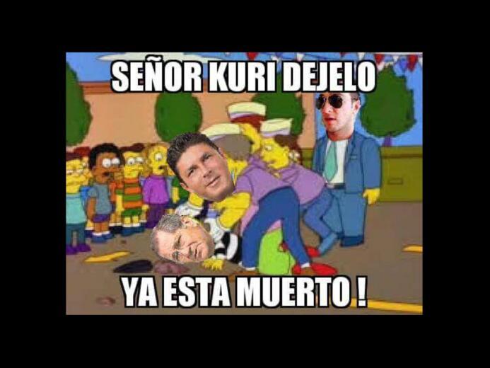 Los memes de la jornada 2 del Clausura 2016