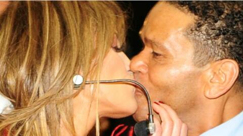 Jennifer López considera a Benny Medina un miembro más de...