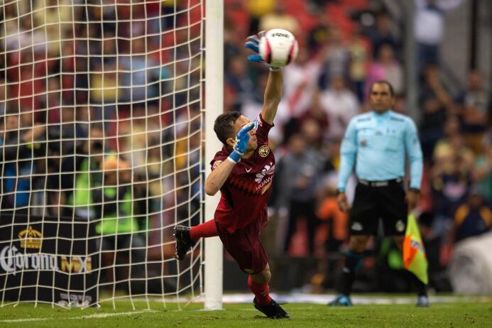 Sufriendo y en penales, pero América avanza en la Copa MX 20171101-324.jpg