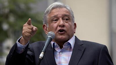 100 days: AMLO and the battle for Mexico's presidency