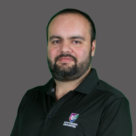 Ricardo Otero Bio Pic