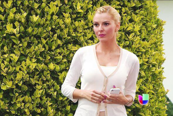 ¡Quién no se enamoraría de una mujer como Sofía! Es bella, elegante y un...