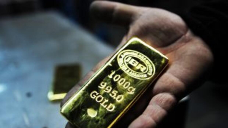 Roban 4 millones en lingotes de oro de un camión en Carolina del Norte.