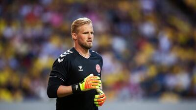 En fotos: la lista definitiva de Dinamarca para el Mundial Rusia 2018