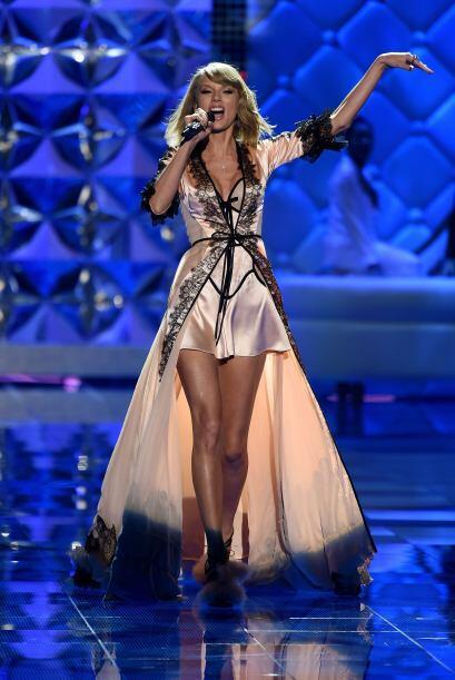 Y ha cantado en los eventos más 'fashion' del año.