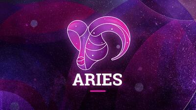 Aries - Semana del 23 al 29 de abril