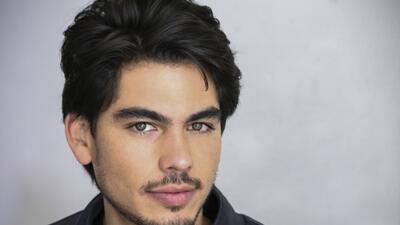 Joshua Gutiérrez es 'Jorge D'alessio'