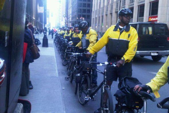 Siguen las protestas previo a la Cumbre de la OTAN en Chicago.