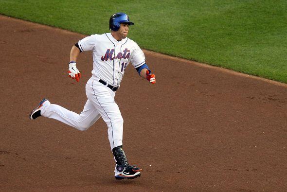 RF. Carlos Beltrán. Mets de Nueva York. El boricua consiguió de fue de 1...