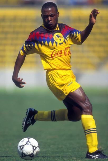 - Tras un triunfo de 3-1 sobre Pumas en aquella histórica temporada 1994...