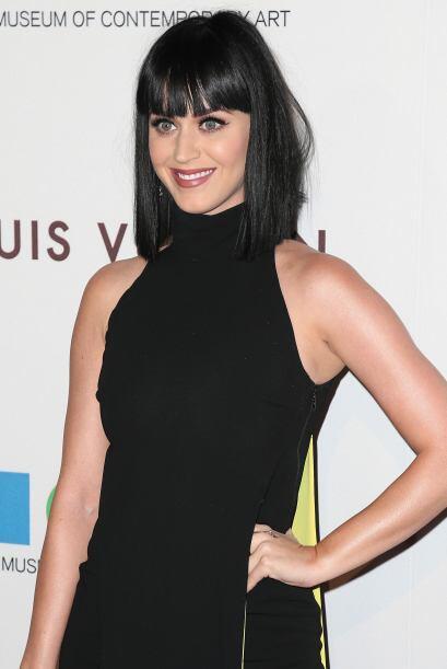 Katy PerryLa cantante ha conquistado el corazón de millones con su voz y...