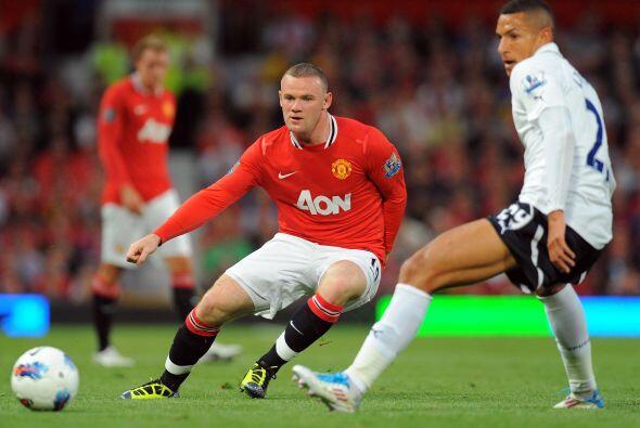 Esto causaba problemas para el United en sus incorporaciones a la ofensiva.