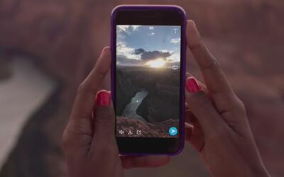 Riesgos al compartir la ubicación física por Snapmap