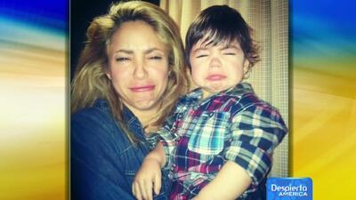 La foto que demuestra que Shakira y Piqué no se separaron