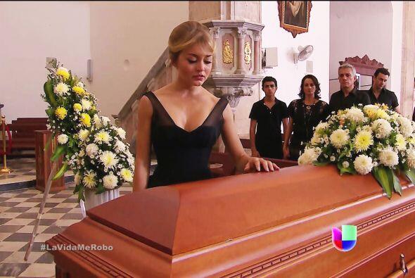 Pero no sabíamos quién había muerto, si José Luis o Alejandro. ¡La tensi...