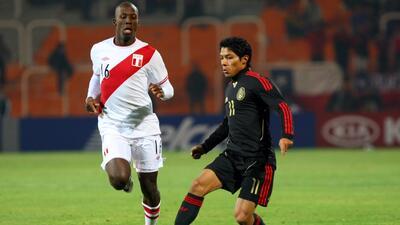 Previo Perú vs. México: El 'Tri' tendrá su segundo examen para Copa Amér...