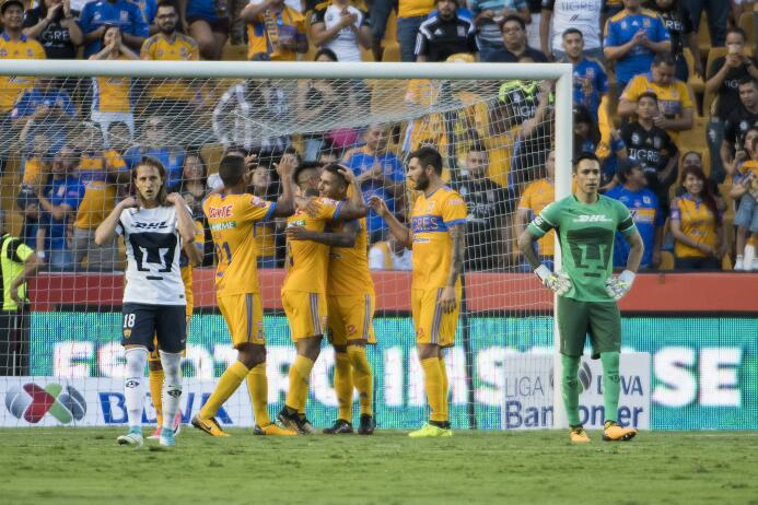 Pumas sigue sin encontrar la regularidad y caen ante Tigres 20170819_593...
