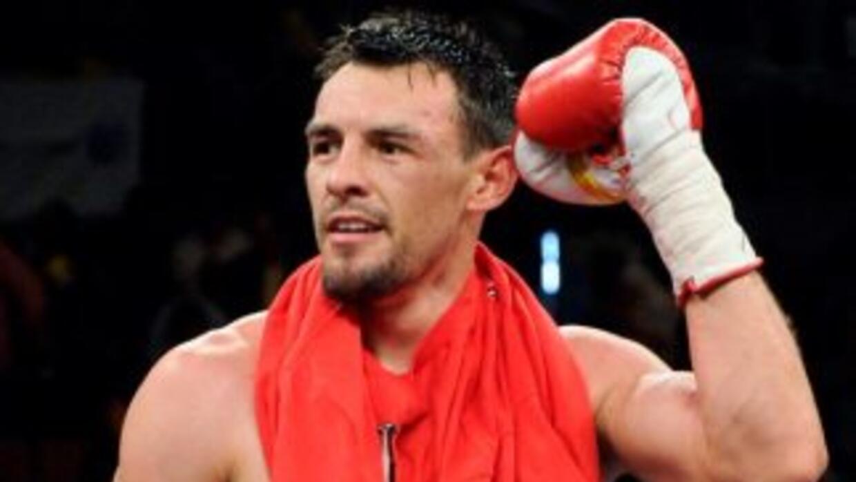 Robert Guerrero regresó y consiguió un gran triunfo.