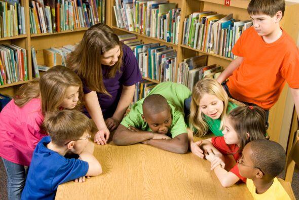 Para intervenir con un estudiante hay que examinar las causas que provoc...