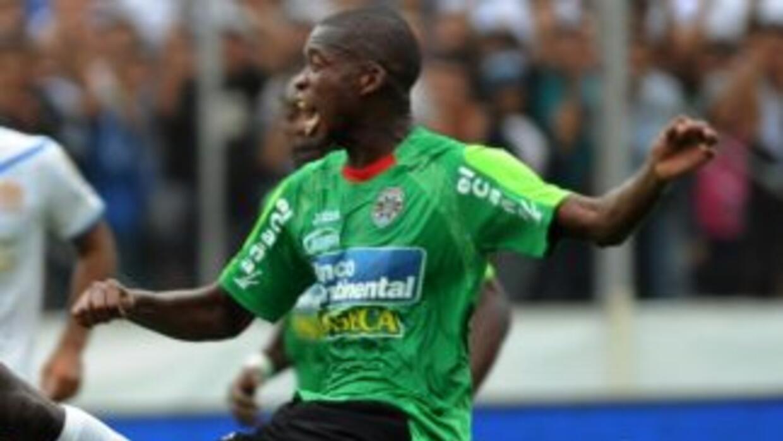 Marathón empató con el Real España 1-1 en San Pedro Sula y está qunto co...