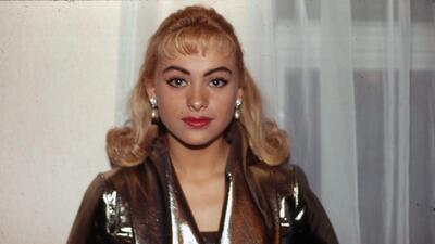 Los looks de Paulina Rubio.