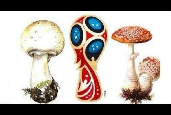 La presentación del cartel para el próximo Mundial de Rusi...