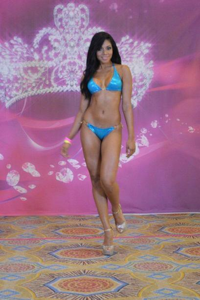 Awilda Mota Son 10 las chicas puertorriqueñas que tendrán que buscar uno...