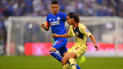 Losing Liga Mx To America Shows Cruz Azul Has Neglected Its Youth Ranks