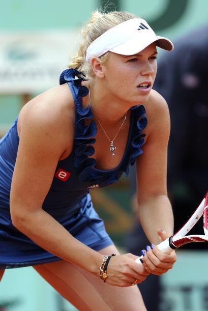La ausencia de Kim Clijsters por lesión podría ser una ventaja para la d...