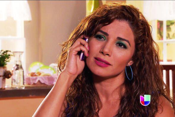 """¡Ayyy Rita! Ahora sí te pasaste con Armando, le dijiste """"agachón"""" y medi..."""