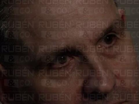 El convicto exsenador, Jorge de Castro Font habló en exclusiva co...