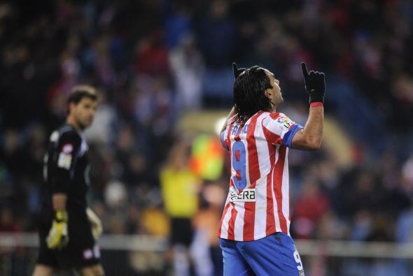 El 'Tigre' salió a cazar goles al por mayor, cinco 'pepinos' sum&...