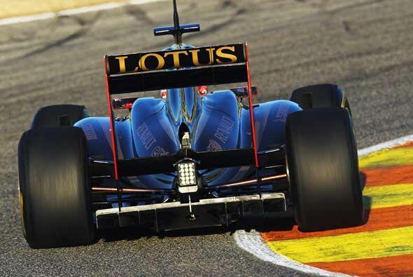 El brasileño Bruno Senna o el francés Romain Grosjean podrían ser los po...