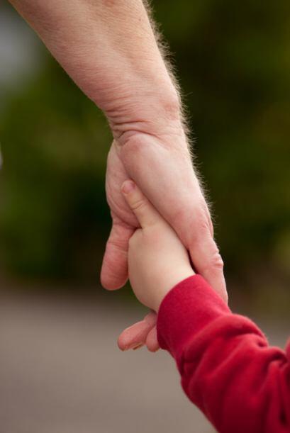 Ciertamente, tú eres la mano que los guía, pero cuando se trata de lecci...