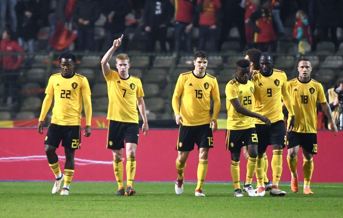 El Tri entrará al Top 15 del Ranking FIFA en la próxima actualización ge...