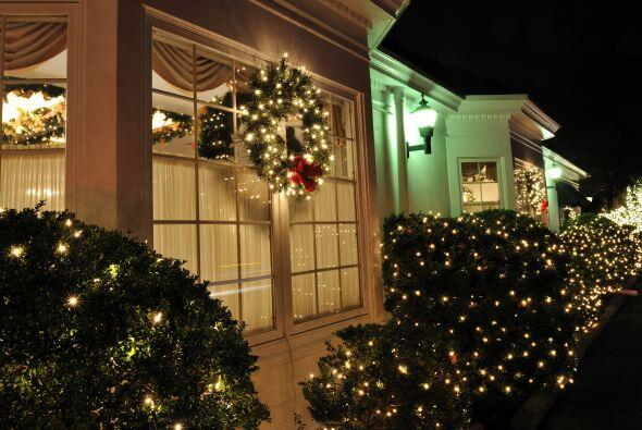 Luces navide as enciende tu casa univision for Decoracion hogar lugo