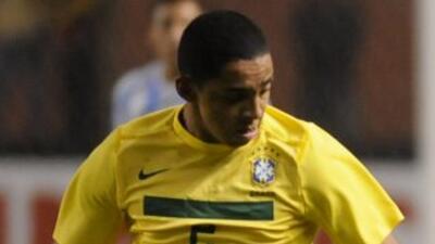 Brasil y Venezuela empataron 1-1 en la segunda fecha del hexagonal fina...