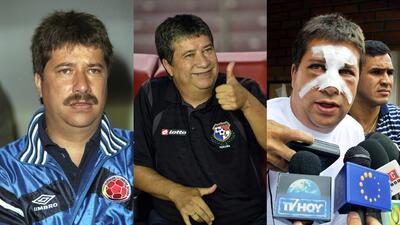 ¿Quién es 'Bolillo' Gómez, el polémico entrenador del rival de México?