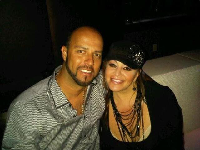 Jenni Rivera boda con Esteban Loaiza.
