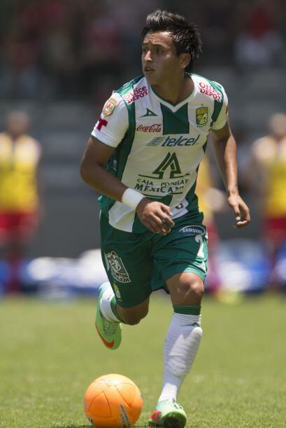 Iván Pineda fue formado futbolísticamente en la escuela de Pachuca, a pe...