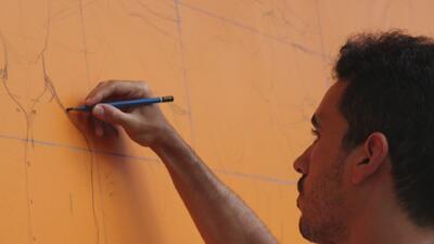 Realizarán mural en homenaje a la contribución mexicoestadounidense a Houston