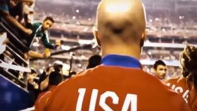 Us Soccer Hype Video