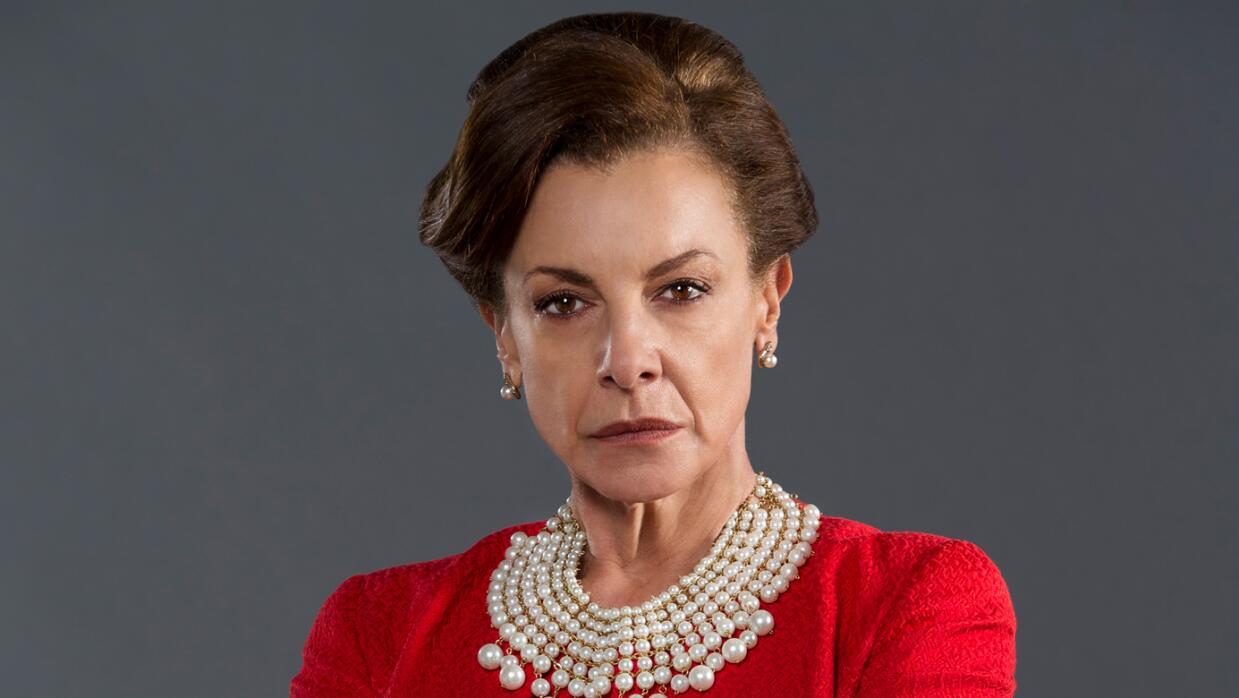 Rosa María Bianchi es Úrsula