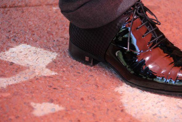 zapatos…