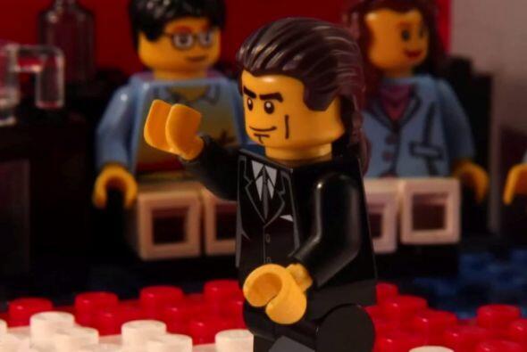 Un clásico de Quentin Tarantino, el inolvidable baile de John Tra...