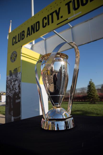 Las mejores fotos de las semifinales de vuelta de los #MLSCupPlayoffs US...