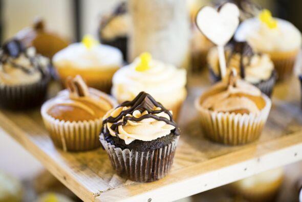 Ahora que si lo que ofreces de postre es individual, el chocolate es un...